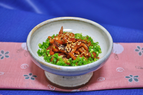 くま子さんレシピ