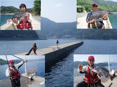 イカ釣り行脚2