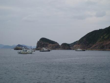 五島 椛島
