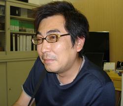 野井倉さん
