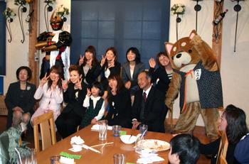卒園party カフェ イメージ