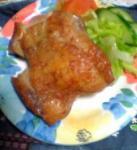 この鶏肉何時食べても最高!