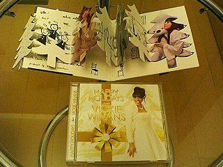 X'mas CDs 2007 part 2