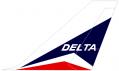 Delta Air Lines 1960-1997