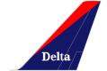 Delta Air Lines 1997-2000