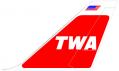 TWA 198x-1995