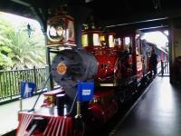 ウエスタンリバ-鉄道