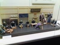 江戸時代 富山の製薬場