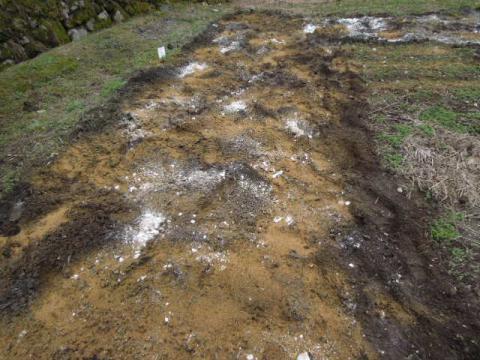 土づくり有機肥料