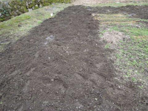 土づくり有機肥料2