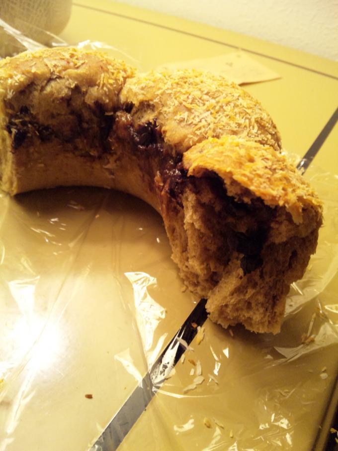 コウキチさんのパン