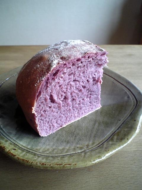 米粉カンパーニュ
