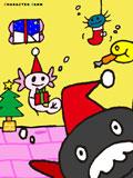 うーぱーシリーズ/クリスマスパーティー