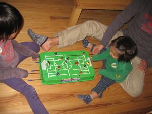 11:02サッカーゲーム