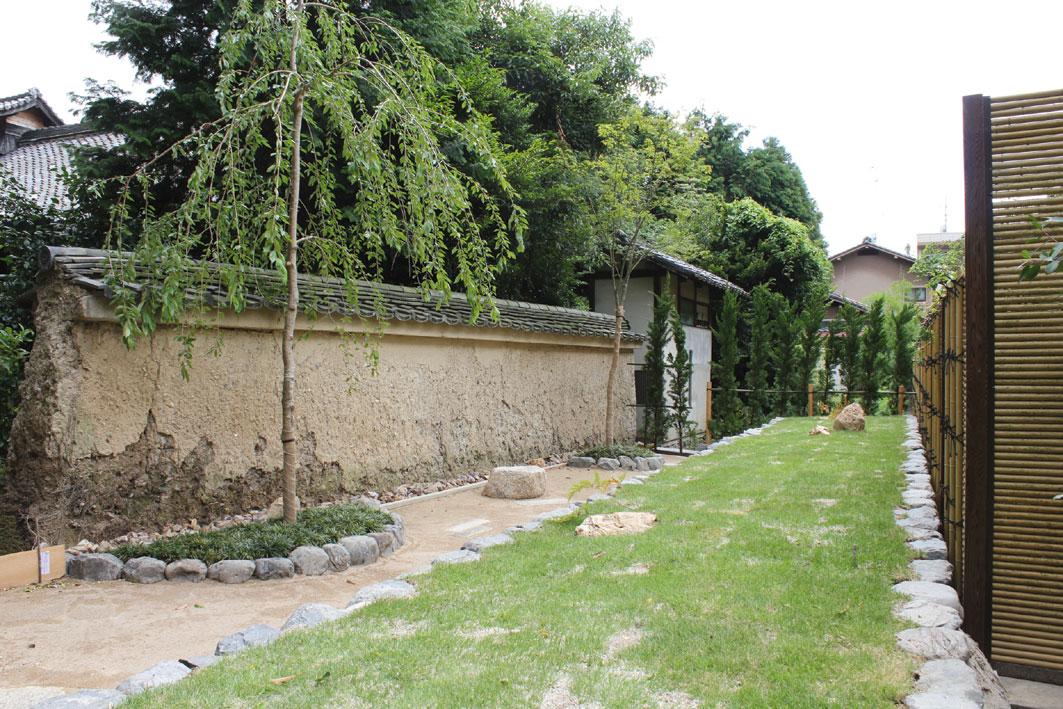 荘厳院樹木葬