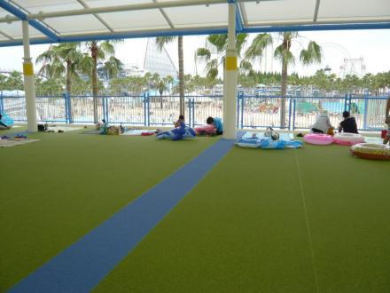110717nagashima pool3