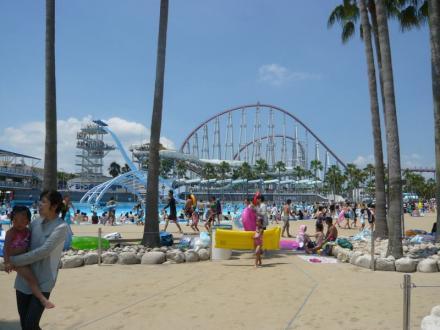 110717nagashima pool1