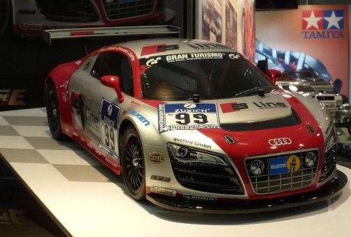 Audi1 TT01R