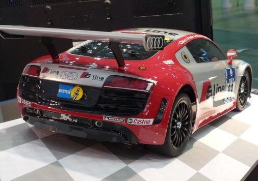 Audi2 tt01R