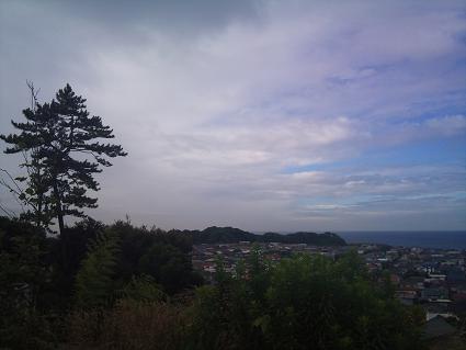 2011-07-23 08.04.45稲村ガ崎