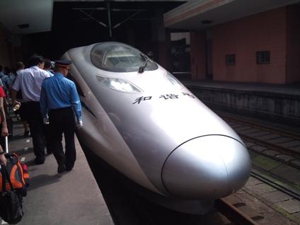 DSC_0547110724中国高速鉄道