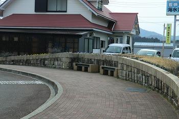 春の和田駅の風景2010-2011 4月16日まで 223