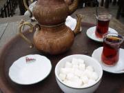 トルコ式チャイ