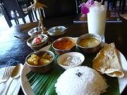チェンマイインド料理