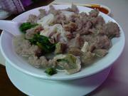 ヤンゴン麺