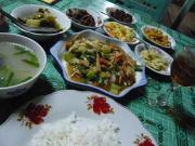 バガンミャンマー料理H近く