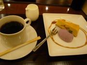 アボカドと海老のチーズクリーム2