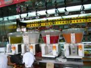 香港ジュース屋さん