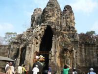 カンボジア61