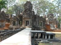 カンボジア77