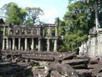 カンボジア124