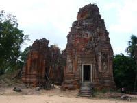 カンボジア150