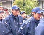 必勝祈願・生田神社