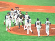 今年関西初勝利!
