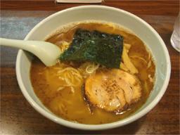八王子ラーメン・八麺会・樽座