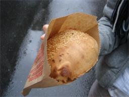 旅行・台湾・永康街・胡椒餅