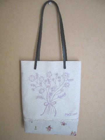 PHC2007のバッグ