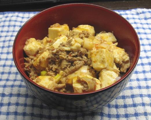麻婆豆腐9