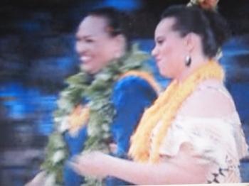 ハワイのクム