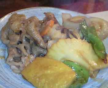 2回目は色々お野菜も@すき焼亭