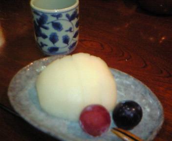 水菓子@すき焼亭