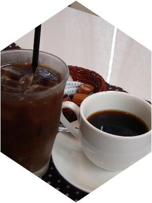 コーヒー@円相