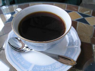 カピアンコーヒー2