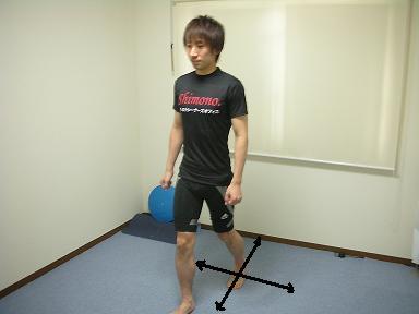 リモコン体操3