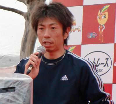 11R勝利者インタビュー