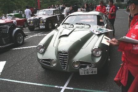 RallyJapan20091017 039